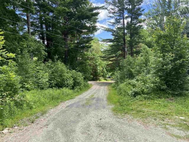 158 West Hill Extension #1, Warren, VT 05674 (MLS #4867755) :: Signature Properties of Vermont