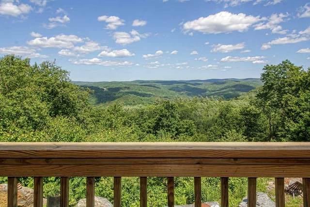 471 Ross Road, Readsboro, VT 05350 (MLS #4867758) :: Signature Properties of Vermont