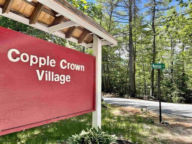 Franconia Drive #95, New Durham, NH 03855 (MLS #4867761) :: Signature Properties of Vermont