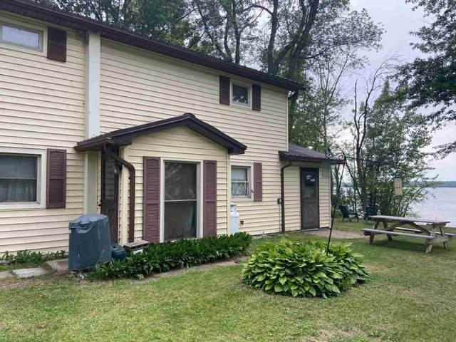 81 Fadden Road, Swanton, VT 05488 (MLS #4867838) :: The Gardner Group