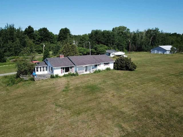 98 Island Meadows Lane, North Hero, VT 05474 (MLS #4867880) :: The Gardner Group