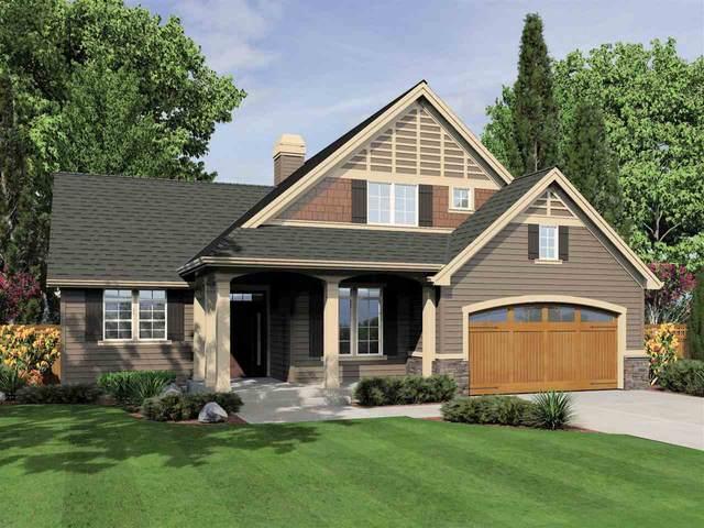 3 Jewitt Drive Lot 6-1 The Han, Amherst, NH 03031 (MLS #4867889) :: Lajoie Home Team at Keller Williams Gateway Realty
