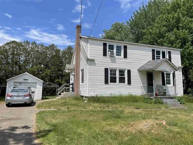33 Mary Street, South Burlington, VT 05403 (MLS #4867891) :: Signature Properties of Vermont