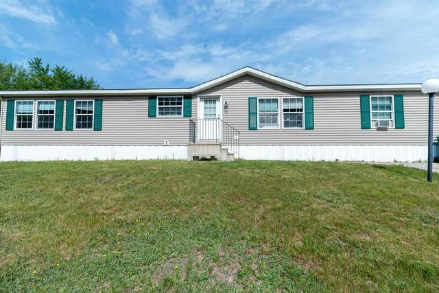 82 Jamey Drive #82, Rochester, NH 03868 (MLS #4867974) :: Keller Williams Realty Metropolitan