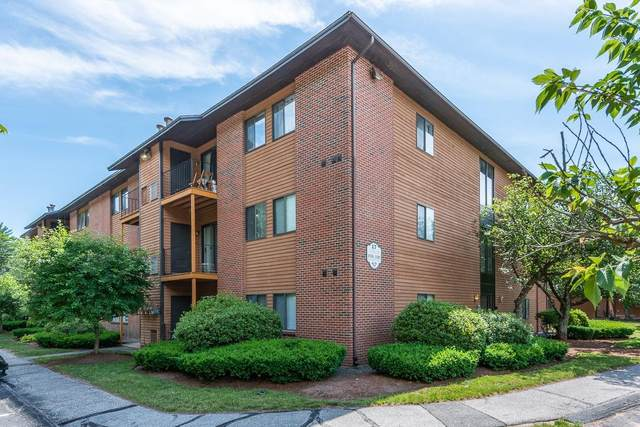 17 Blackstone Drive #1731, Nashua, NH 03063 (MLS #4868018) :: Keller Williams Realty Metropolitan
