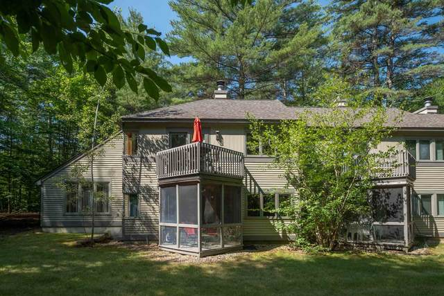 2696 Lake Shore Road #131, Gilford, NH 03249 (MLS #4868045) :: Keller Williams Realty Metropolitan
