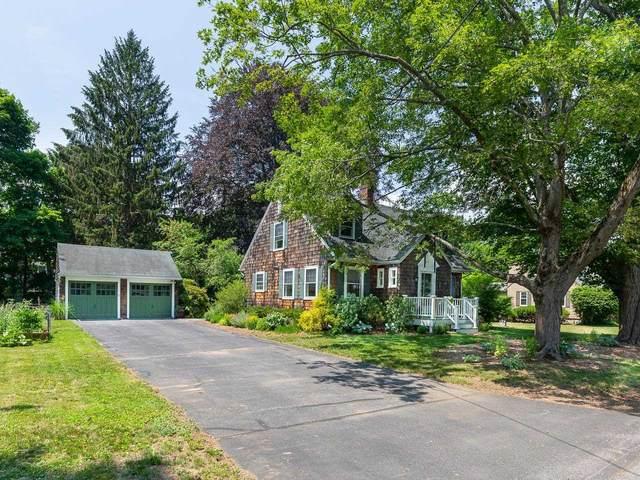 5 Longmeadow Road, Dover, NH 03820 (MLS #4868054) :: Keller Williams Realty Metropolitan