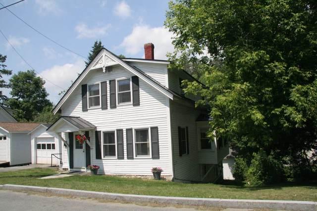 163 Spring Street, St. Johnsbury, VT 05819 (MLS #4868071) :: Team Tringali