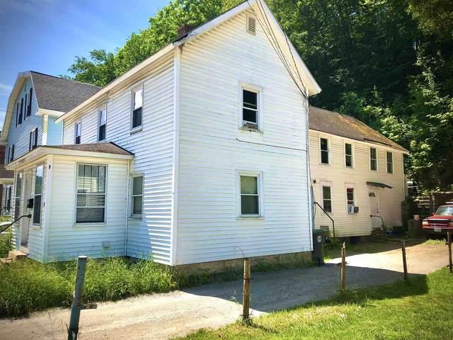 38 West Bow Street, Franklin, NH 03235 (MLS #4868082) :: Keller Williams Realty Metropolitan