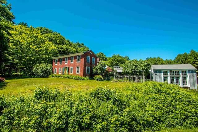 48 Brick House Road, Andover, NH 03216 (MLS #4868087) :: Keller Williams Realty Metropolitan