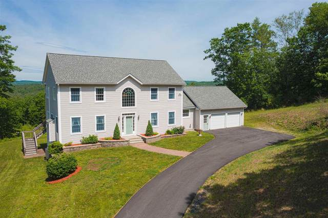 8 Heather Lane, Hanover, NH 03755 (MLS #4868089) :: Hergenrother Realty Group Vermont