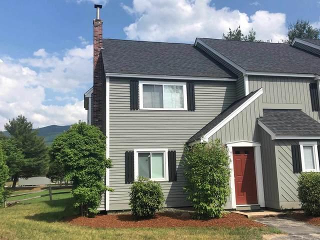 12 Hayes Drive #30, Woodstock, NH 03262 (MLS #4868116) :: Signature Properties of Vermont