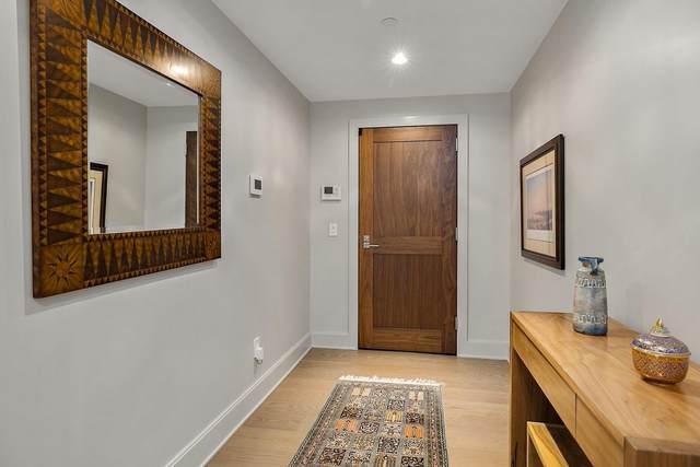 233 Vaughan Street #201, Portsmouth, NH 03801 (MLS #4868118) :: Keller Williams Realty Metropolitan