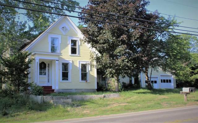 71 Main Street, Chichester, NH 03258 (MLS #4868127) :: Keller Williams Realty Metropolitan
