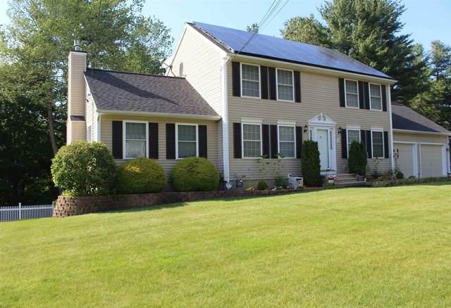10 Thurstons Drive, Hudson, NH 03051 (MLS #4868128) :: Keller Williams Realty Metropolitan