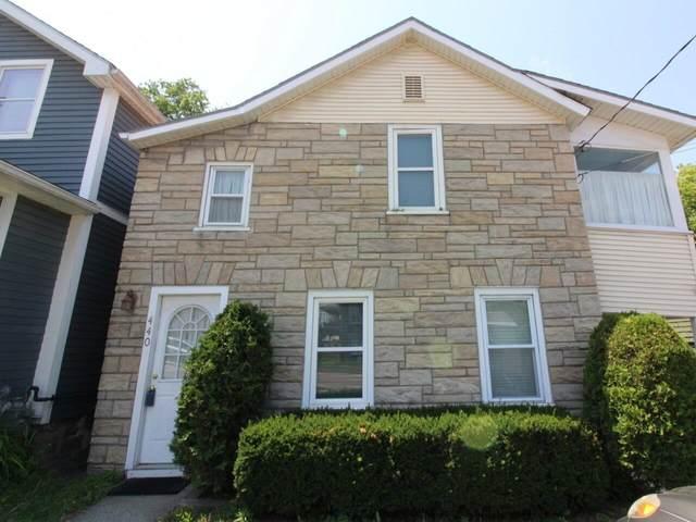 440 Colchester Avenue, Burlington, VT 05401 (MLS #4868131) :: The Gardner Group