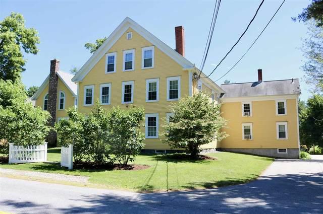 76 North Shore Road, Hampton, NH 03842 (MLS #4868135) :: Keller Williams Realty Metropolitan