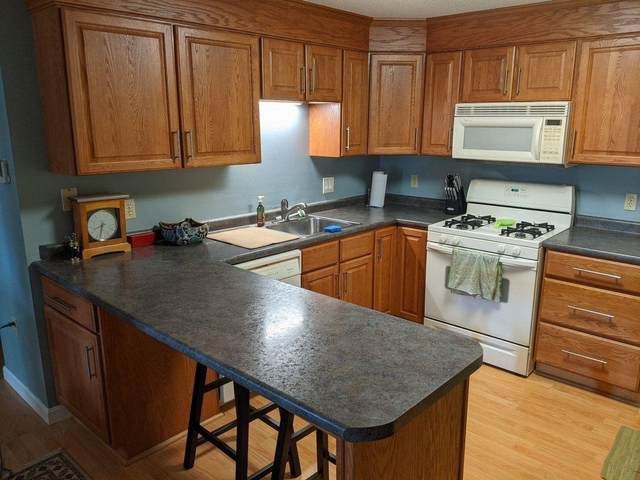 2 New Haven Drive E301, Nashua, NH 03063 (MLS #4868142) :: Keller Williams Realty Metropolitan