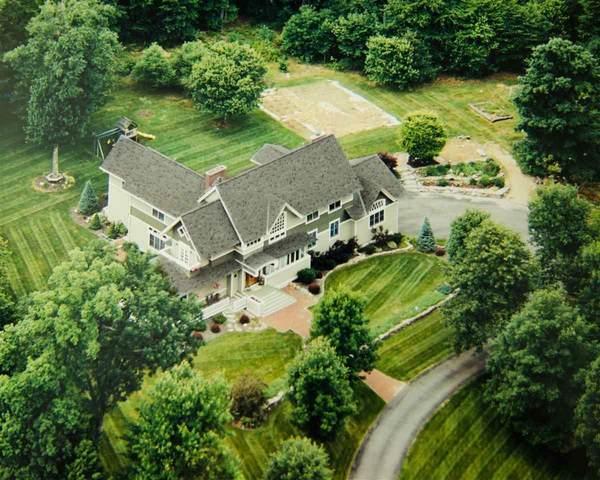 65 Hickory Road, Hampstead, NH 03841 (MLS #4868146) :: Keller Williams Realty Metropolitan