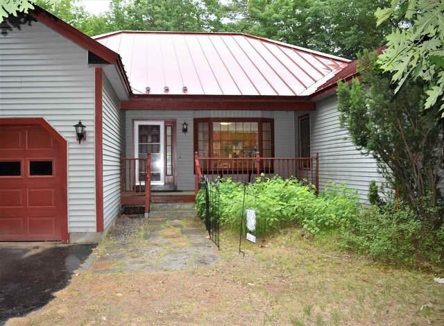 6 Sullivan Drive, Bow, NH 03304 (MLS #4868152) :: Keller Williams Realty Metropolitan