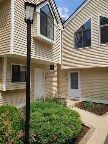 18 Franklin Heights #18, Rochester, NH 03867 (MLS #4868190) :: Team Tringali