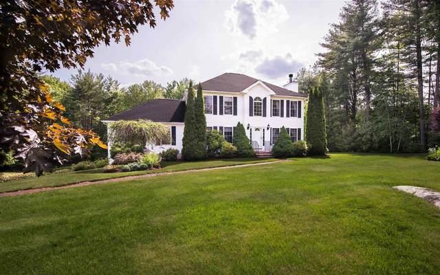 51 Winslow Lane, Candia, NH 03034 (MLS #4868223) :: Signature Properties of Vermont