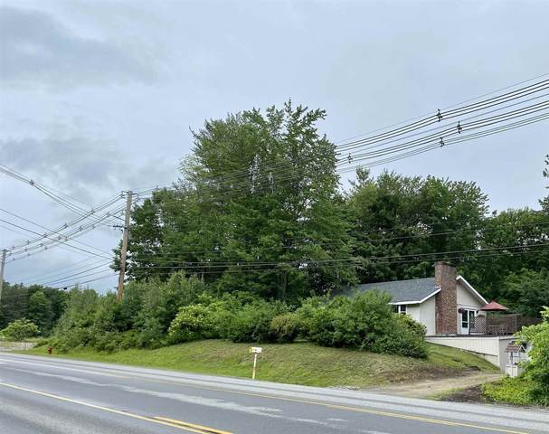 660 Tenney Mountain Highway, Plymouth, NH 03264 (MLS #4868241) :: Parrott Realty Group