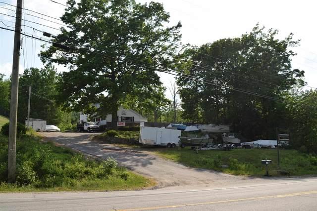 190 Londonderry Tpk Bypass, Hooksett, NH 03106 (MLS #4868314) :: Keller Williams Realty Metropolitan
