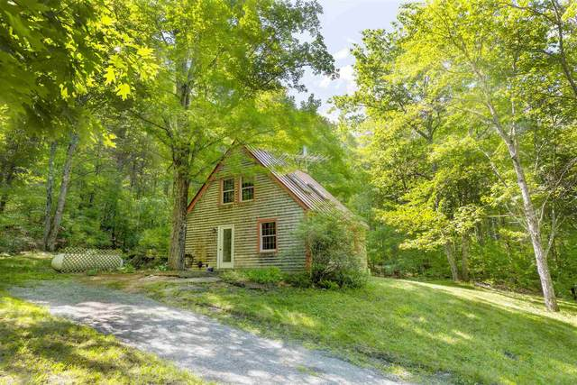 318 Loveland Hill Road Road, Hartford, VT 05001 (MLS #4868364) :: Hergenrother Realty Group Vermont