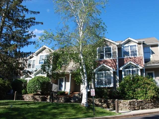 602 North Avenue #3, Burlington, VT 05408 (MLS #4868374) :: The Gardner Group