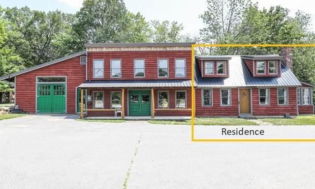1 Maple Street, Barnstead, NH 03225 (MLS #4868376) :: Keller Williams Coastal Realty