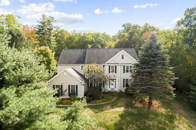 40 The Flume Road, Amherst, NH 03031 (MLS #4868377) :: Lajoie Home Team at Keller Williams Gateway Realty