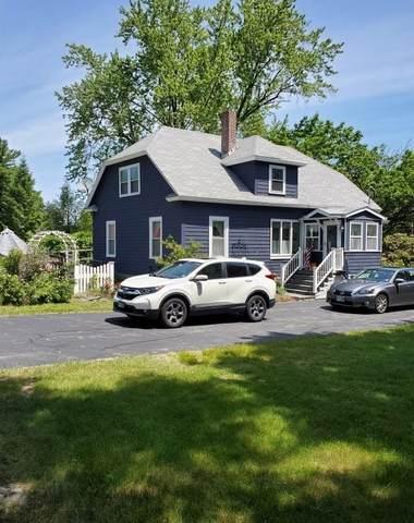 81 River Road, Hudson, NH 03051 (MLS #4868380) :: Signature Properties of Vermont