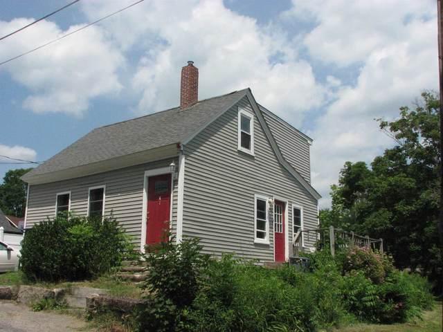 6 Grant Street, Farmington, NH 03835 (MLS #4868390) :: Parrott Realty Group