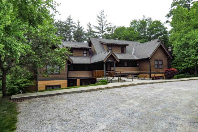 Carriage Lane D-1, Cavendish, VT 05153 (MLS #4868402) :: Hergenrother Realty Group Vermont