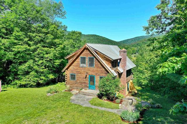 354 River Road, Bridgewater, VT 05035 (MLS #4868428) :: Hergenrother Realty Group Vermont