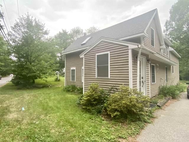 24 Baboosic Lake Road, Amherst, NH 03031 (MLS #4868435) :: Lajoie Home Team at Keller Williams Gateway Realty
