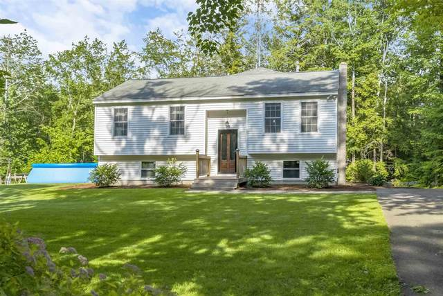 159 South Sugar Hill Road, Weare, NH 03281 (MLS #4868448) :: Parrott Realty Group
