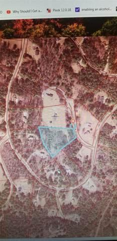 67 Deer Run Road, Shaftsbury, VT 05262 (MLS #4868451) :: The Gardner Group