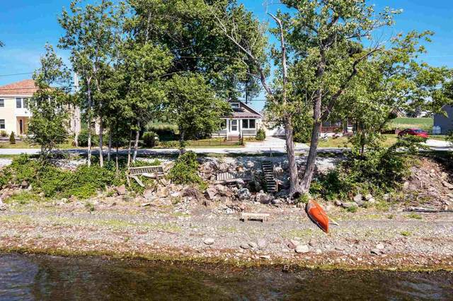 204 Hathaway Point Road, St. Albans Town, VT 05478 (MLS #4868453) :: The Gardner Group