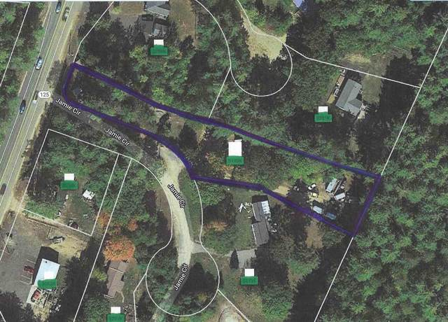 427 Calef Highway, Epping, NH 03042 (MLS #4868457) :: Parrott Realty Group