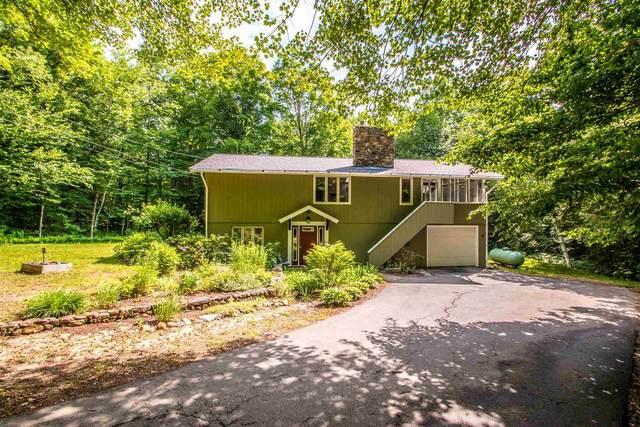 8 Ridge Road, Jackson, NH 03846 (MLS #4868459) :: Lajoie Home Team at Keller Williams Gateway Realty