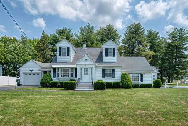 51 Caron Street, Manchester, NH 03103 (MLS #4868460) :: Parrott Realty Group