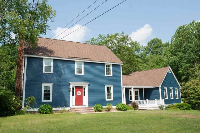 122 Joe English Drive, New Boston, NH 03070 (MLS #4868468) :: Parrott Realty Group