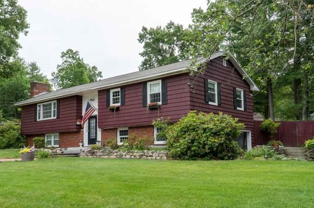 5 Cardinal Drive, Hudson, NH 03051 (MLS #4868474) :: Parrott Realty Group
