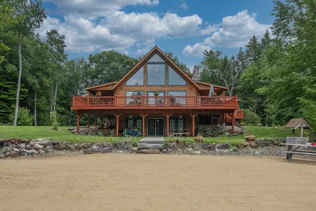 25 Route 107 Route, Epsom, NH 03234 (MLS #4868476) :: Parrott Realty Group