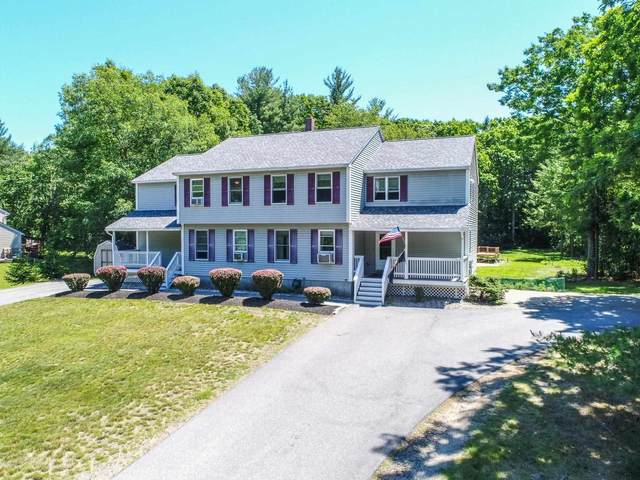 18 Mohawk Drive, Londonderry, NH 03053 (MLS #4868486) :: Parrott Realty Group