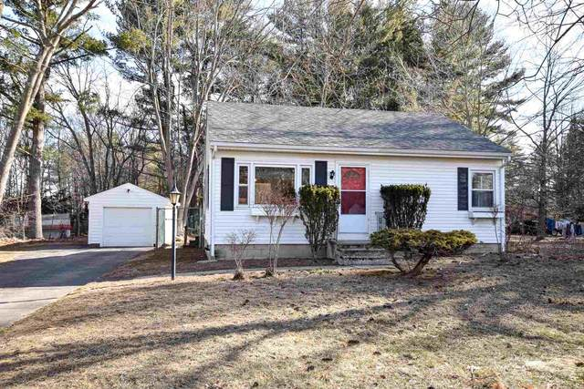 79 Old Rochester Road, Dover, NH 03820 (MLS #4868523) :: Team Tringali