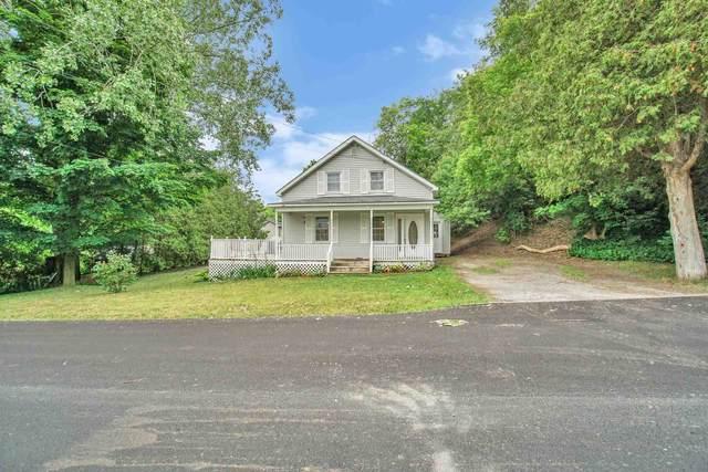466 Patten Crosby Street, St. Albans City, VT 05478 (MLS #4868542) :: The Gardner Group