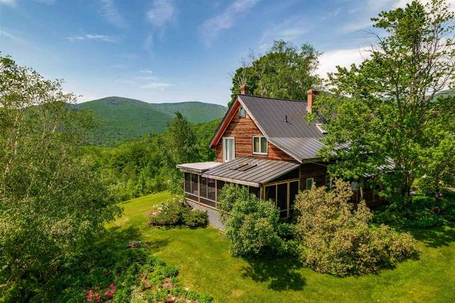 Rochester, VT 05767 :: Hergenrother Realty Group Vermont
